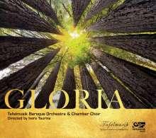 Tafelmusik Chamber Choir - Gloria, CD