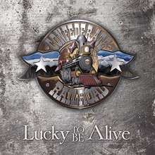Confederate Railroad: Lucky To Be Alive, CD