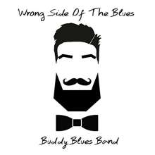 Buddy Blues Band: Wrong Side Of The Blues, CD