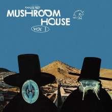 Kapote pres. Mushroom House Vol.1, 2 LPs