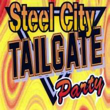 John Vosel: Steel City Tailgate Party, CD