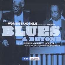 WDR Big Band Köln: Blues & Beyond, CD