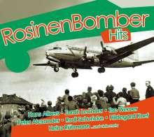 Rosinenbomber Hits, 4 CDs