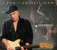 John Campbelljohn: Good To Go, CD