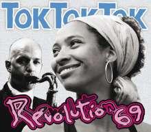 Tok Tok Tok: Revolution 69, CD