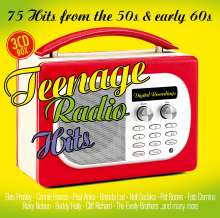 Teenage Radio Hits, 3 CDs