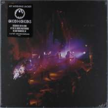 My Morning Jacket: Okonokos, 4 LPs