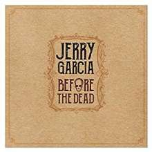 Jerry Garcia: Before The Dead, 4 CDs