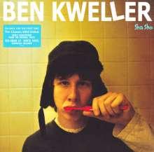 Ben Kweller: Sha Sha (remastered) (180g) (White Vinyl), LP
