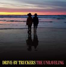 Drive-By Truckers: The Unraveling, CD