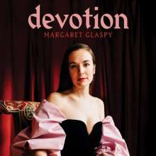 Margaret Glaspy: Devotion (Sandstone Colored Vinyl), LP