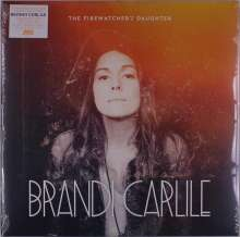 Brandi Carlile: The Firewatcher's Daughter (White Vinyl), 2 LPs