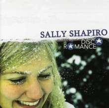 Sally Shapiro: Disco Romance, CD