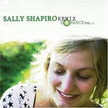 Sally Shapiro: Remix Romance Vol. 1, CD