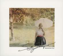 Sally Shapiro: Somewhere Else, CD