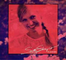 Sally Shapiro: Elsewhere, CD