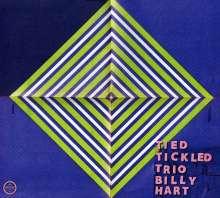 Tied & Tickled Trio: La Place Demon, CD