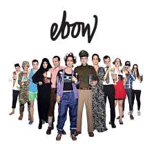 Ebow: Ebow (180g) (Limited-Edition), 2 LPs