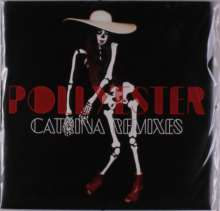 Pollyester: Catrina Remixes, Single 12""