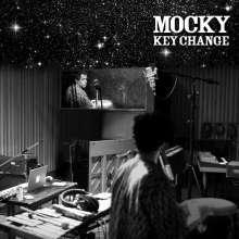 Mocky: Key Change, CD