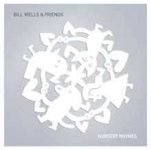 Bill Wells: Nursery Rhymes, 2 LPs