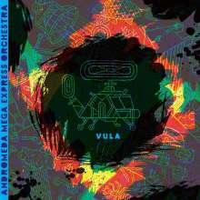 Andromeda Mega Express Orchestra: Vula, CD