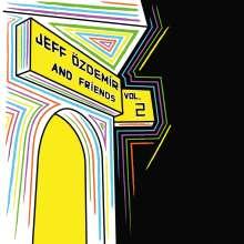 Jeff Özdemir And Friends Vol. 2, 2 LPs