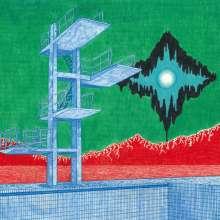 Le Millipede: The Sun Has No Money, CD