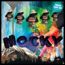 Mocky: Music Save Me (One More Time), LP