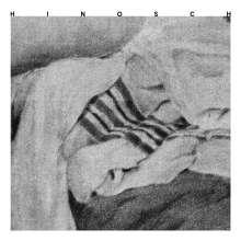 Hinosch: Hands, LP