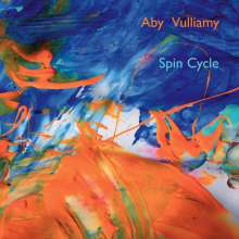 Aby Vulliamy: Spin Cycle, LP