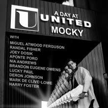 Mocky: A Day At United, LP