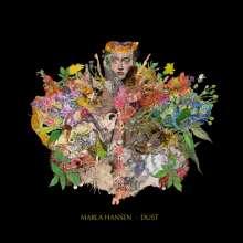 Marla Hansen: Dust, CD