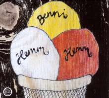 Benni Hemm Hemm: Benni Hemm Hemm, CD