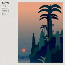 Dntel: The Seas Trees See, CD