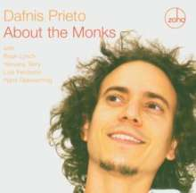 Dafnis Prieto: About The Monks, CD