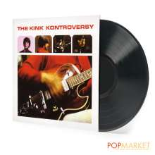 The Kinks: The Kink Kontroversy (180g), LP