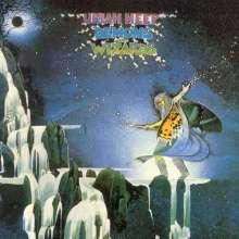 Uriah Heep: Demons & Wizards (Reissue), LP