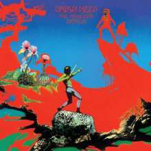 Uriah Heep: The Magician's Birthday, LP