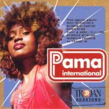 Pama International: Trojan Sessions (Limited-Numbered-Edition), LP