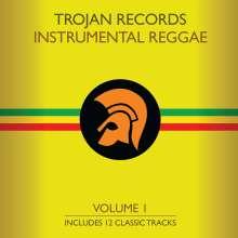 Best Of Trojan Instrumental Reggae Vol. 1, LP