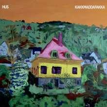 Kakkmaddafakka: Hus, CD