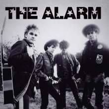 The Alarm: Eponymous 1981-1983 (remastered), 2 LPs