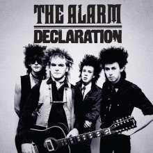 The Alarm: Declaration 1984-1985 (remastered), 2 LPs