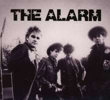 The Alarm: The Alarm 1981-1983 (Remastered & Expanded), 2 CDs