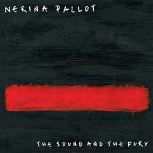 Nerina Pallot: The Sound And The Fury (180g) (Limited Edition) (Red Vinyl), LP