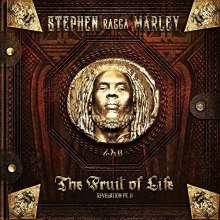 Stephen Marley: Revelation Pt.II: The Fruit Of Life (US Version), CD