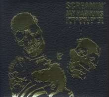 Screamin' Jay Hawkins: I Put A Spell On You: The Best Of Screamin' Jay Hawkins, CD