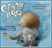 Cradle Rock: Lullaby Versions Of Songs Reco, CD