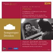 Ludwig van Beethoven (1770-1827): Fidelio op.72, CD